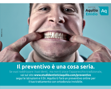 Campagna di marketing ON-LINE